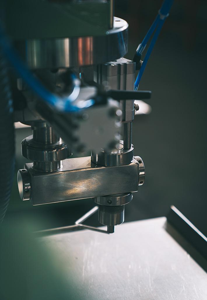 macchina dosatrice immea rovato brescia automatica volumetrica