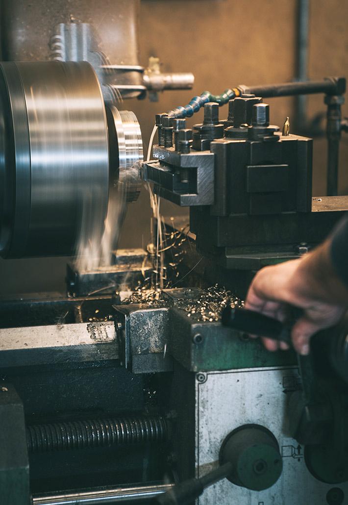 lavorazione macchine dosatrici immea rovato